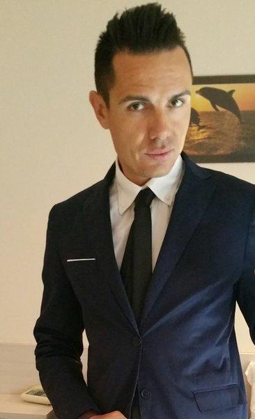 Profile photo for Carlo Nocella
