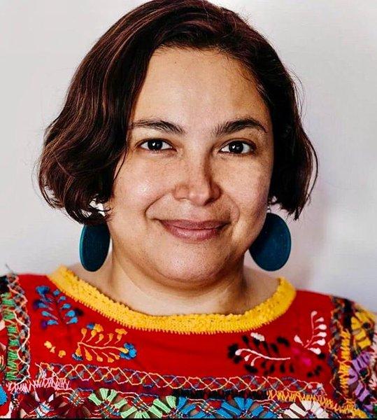 Profile photo for Marisol Herrera