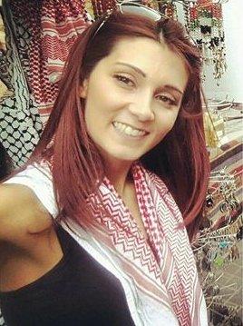 Profile photo for Amanda Qardan
