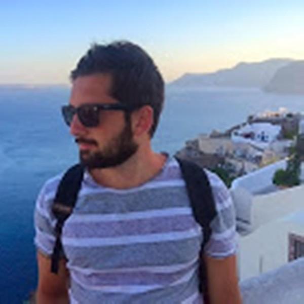 Profile photo for Marco Seghetti