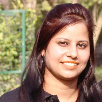 Travel operator Priya Dikshit
