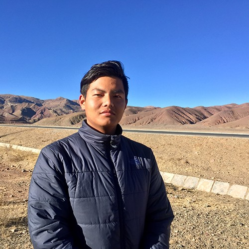 Profile photo for Nuru Wangdi Sherpa