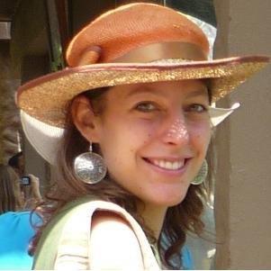 Travel operator Marine Guérin