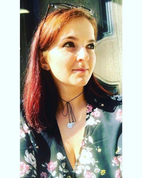 Profile photo for Raluca-Maria Danci