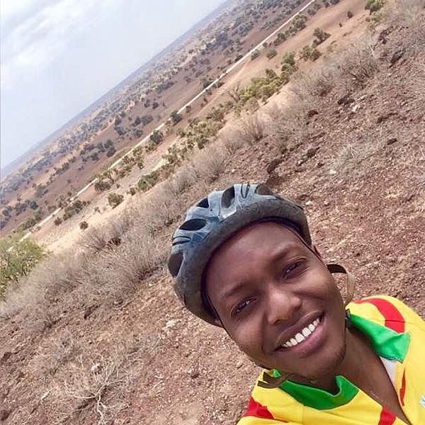 Profile photo for Noel Kileo