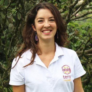 Travel operator Laura Mauro