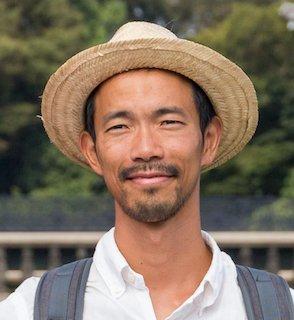 Profile photo for Kenjiro Ikeda