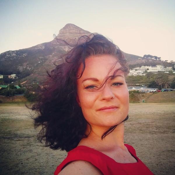 Profile photo for Julie Balsløw
