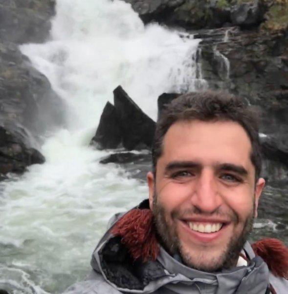 Profile photo for Paul Sarfati