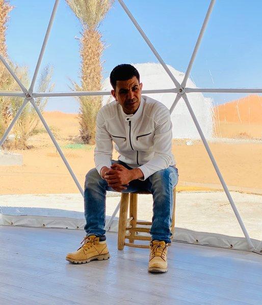 Profile photo for Hassan El Amrani
