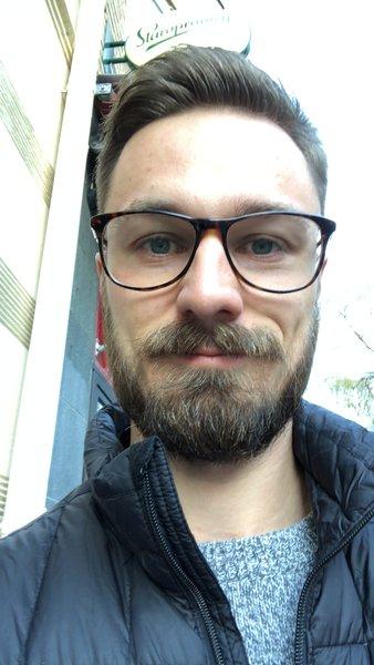 Profile photo for Sebastian Hansebo