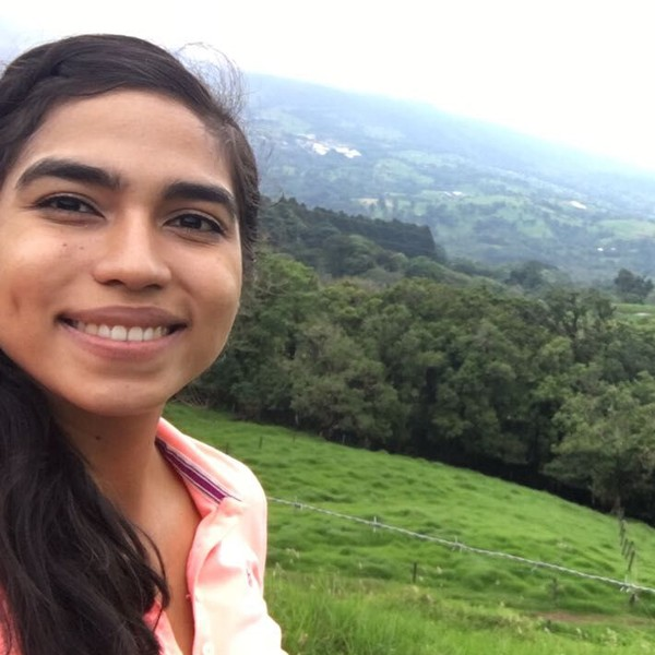 Profile photo for Monica Alcocer
