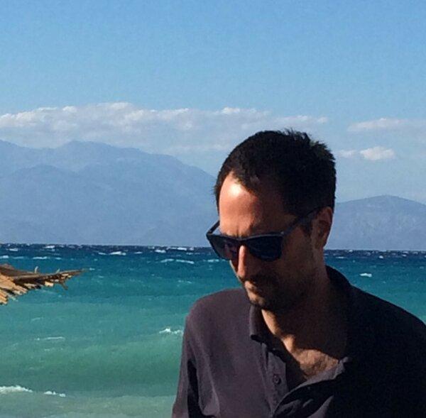Profile photo for Christos Mylonas