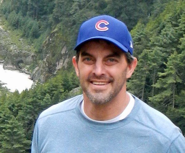 Profile photo for Bill Fink
