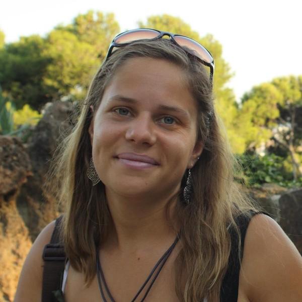 Profile photo for Sofia Carvalho