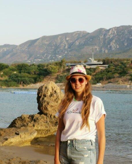 Profile photo for Nada Altaji