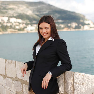 Profile photo for Ivana Grzetic