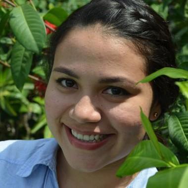 Travel operator Katherine Torres