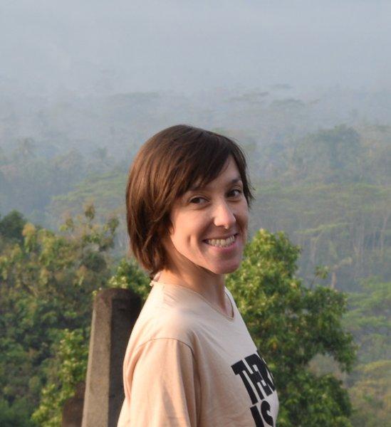 Profile photo for Angela Rodriguez