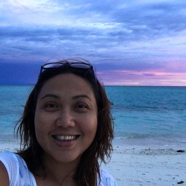 Profile photo for Yanti Saman