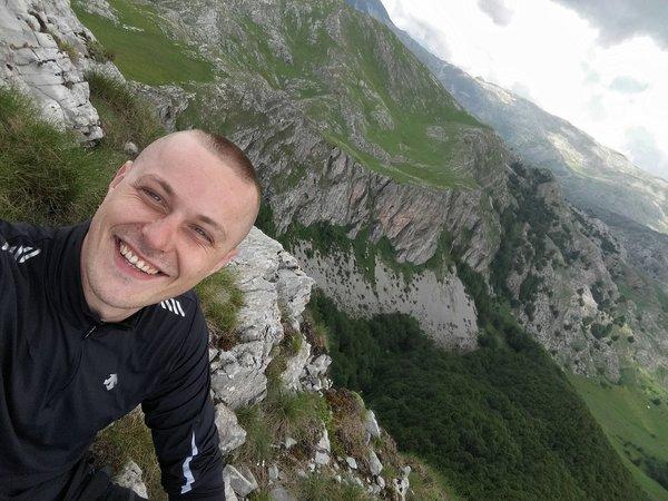 Profile photo for Benjamin Mujkic