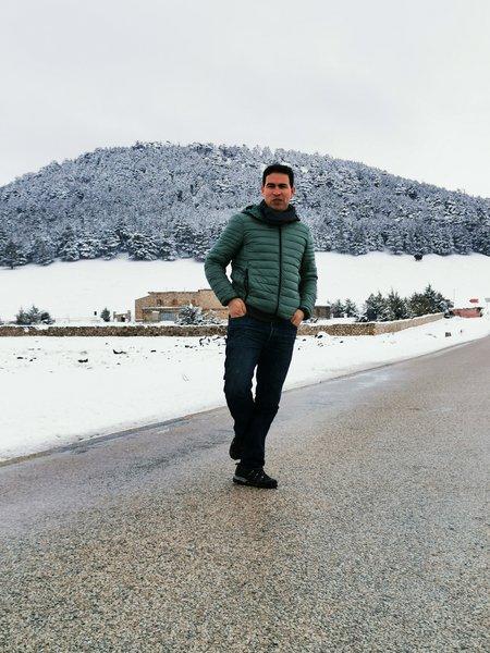 Profile photo for Jaouad Takhchi