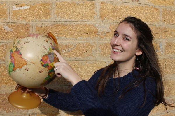 Profile photo for Sophie Bonaque