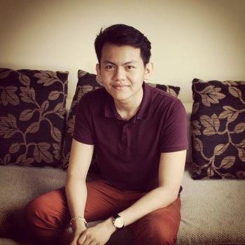 Travel operator Wai Lin Tun
