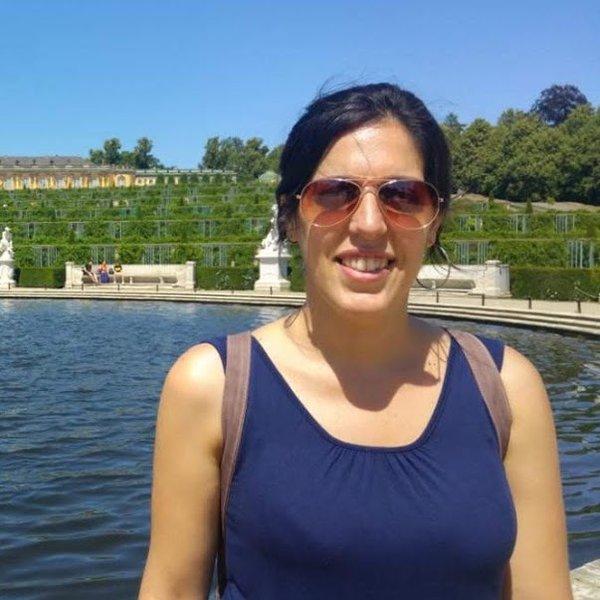 Profile photo for Natalia Canónico