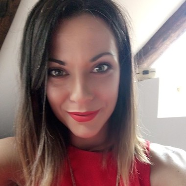 Travel operator Jelena Coso