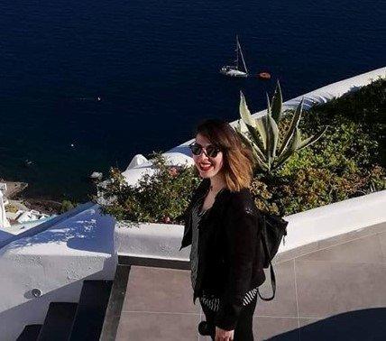 Profile photo for Yvonni Xenofontos