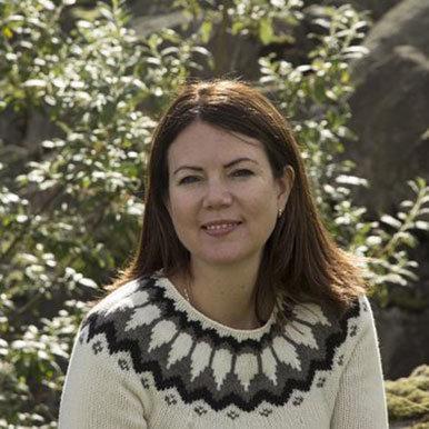 Profile photo for Guðný Hilmarsdóttir