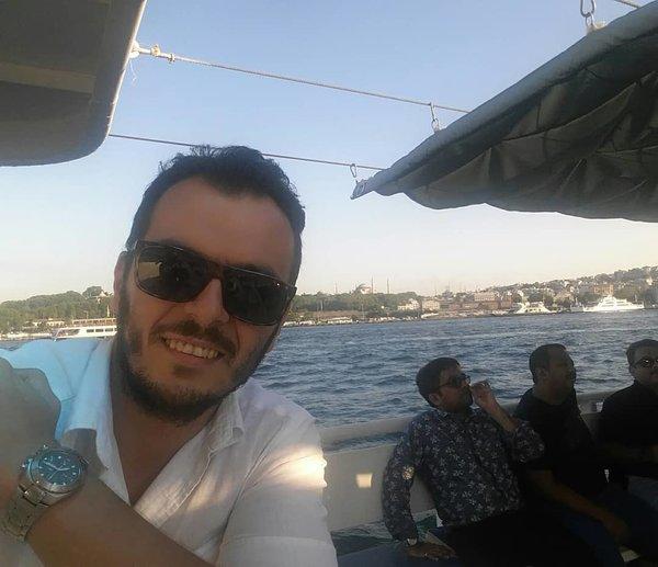 Profile photo for Mehmet Darga