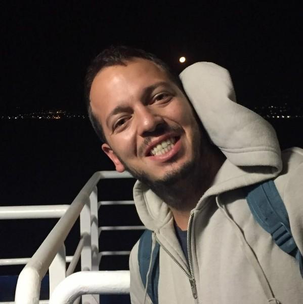 Profile photo for Vasilis Krassas