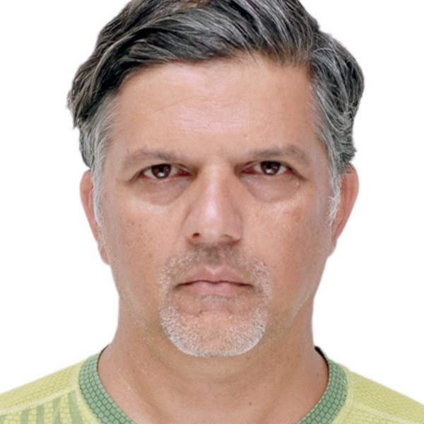 Profile photo for Raj Gyawali