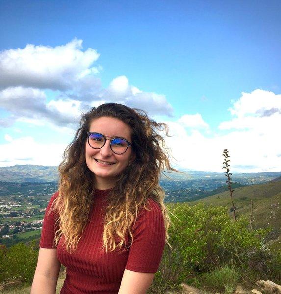 Profile photo for Emma Ravel