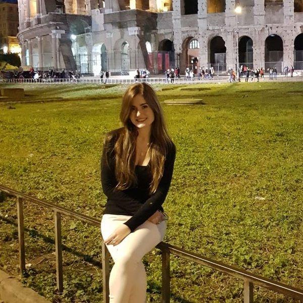 Profile photo for María Noelia Bonvin