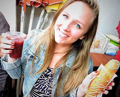 Travel specialist Katie Beckwith