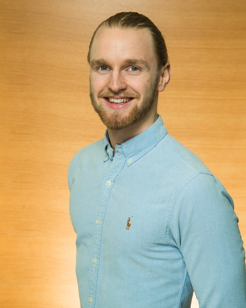 Profile photo for Elís Orri Guðbjartsson