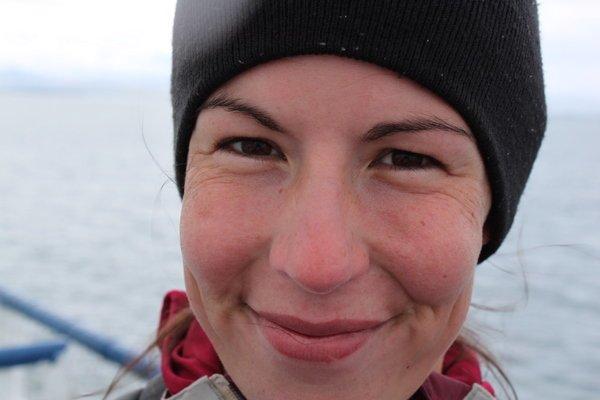 Profile photo for Claudia Overesch