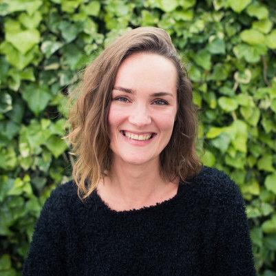 Profile photo for Marie Lainé