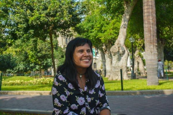 Profile photo for Mily Figueroa
