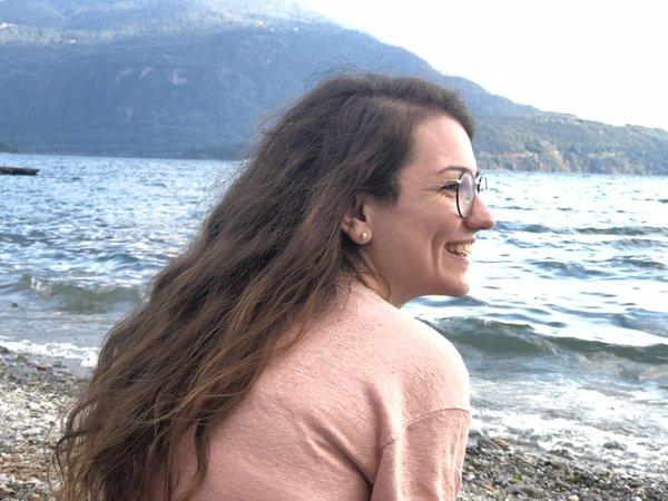 Profile photo for Sabrina Strippoli