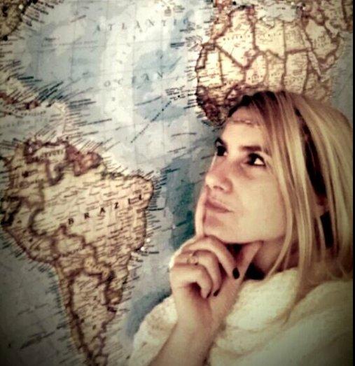 Profile photo for Natalie Kontou