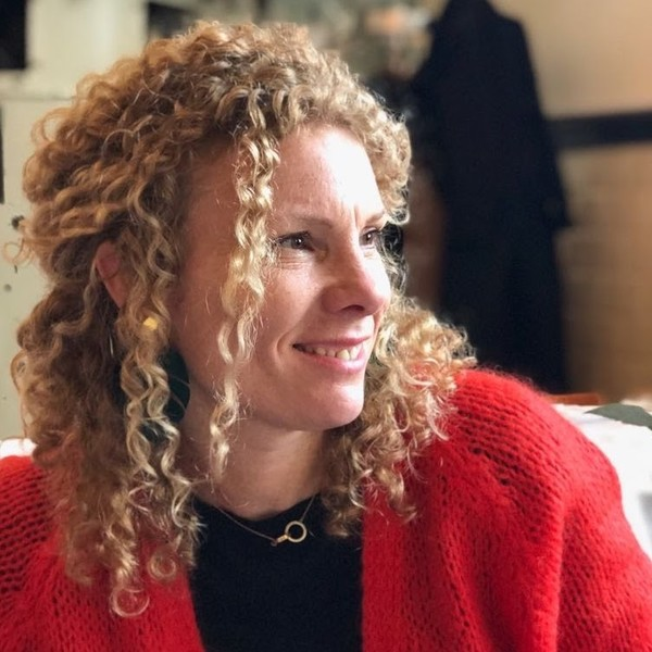 Profile photo for Imke Herold
