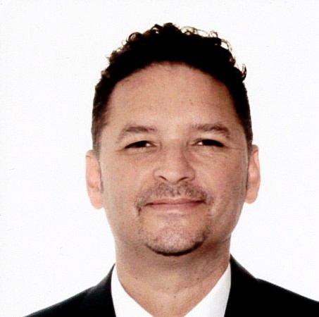 Profile photo for Patrick Marsh