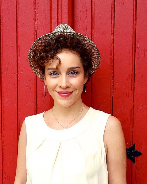 Profile photo for Danielle Melgoza