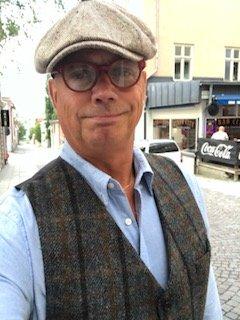 Profile photo for Ulf Spjut