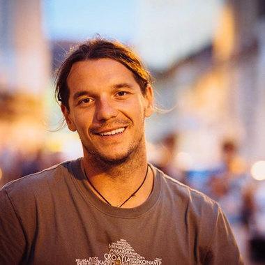 Travel operator Andro Tartaglia