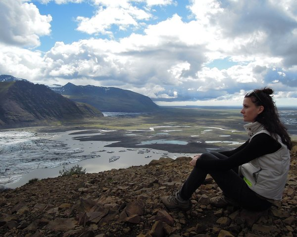 Profile photo for Tamara Kocan